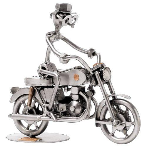 Moottoripyöräilijä 3