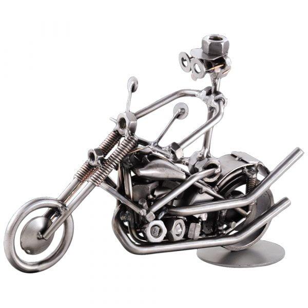 Harley Davidson mutteriveistos