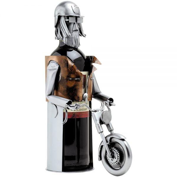 Motoristi viinipulloteline
