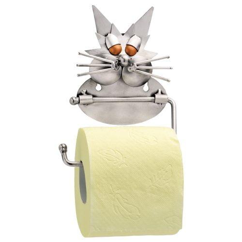 WC-teline kissa