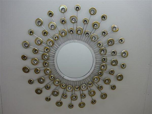 Rasmus seinäkoriste peili