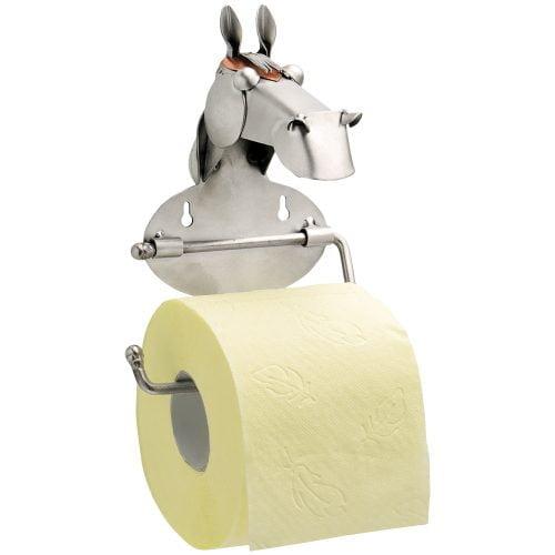 WC-teline hevonen