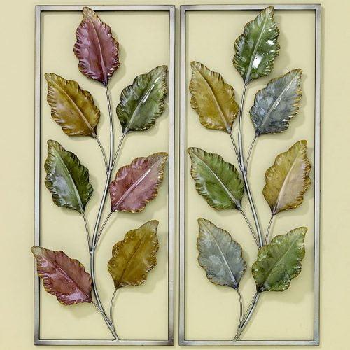 Leaf vihr.beige