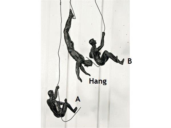 Gymnast Hang