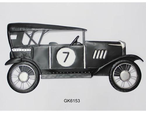 Vintage kilpa-auto