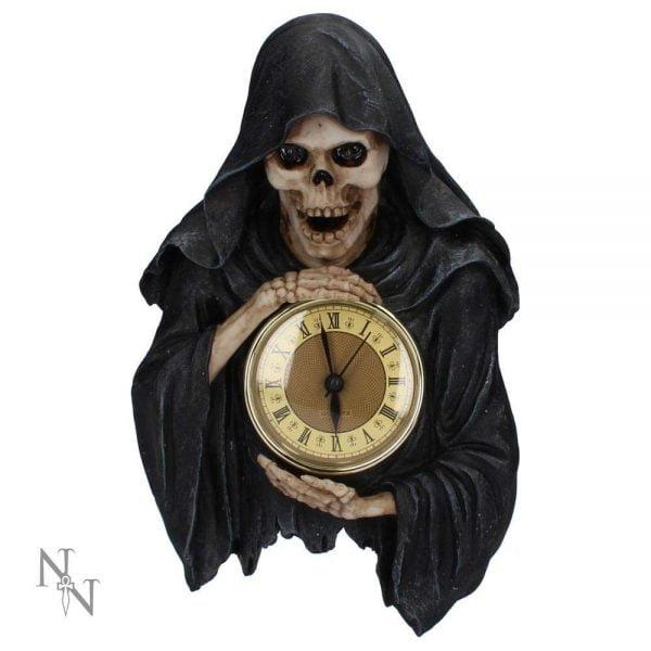 Pimeintunti kello