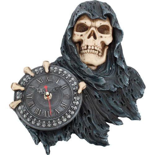 Ajankasvot kello
