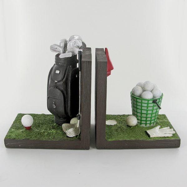 Golf kirjatuet