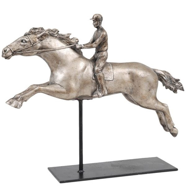 Hevosurheilija koriste