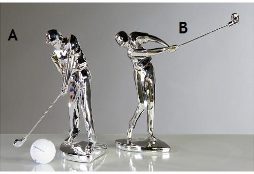 Golffaaja A