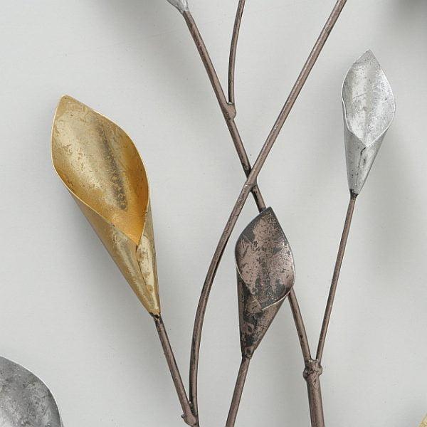 Seinäkoriste Benon kukat