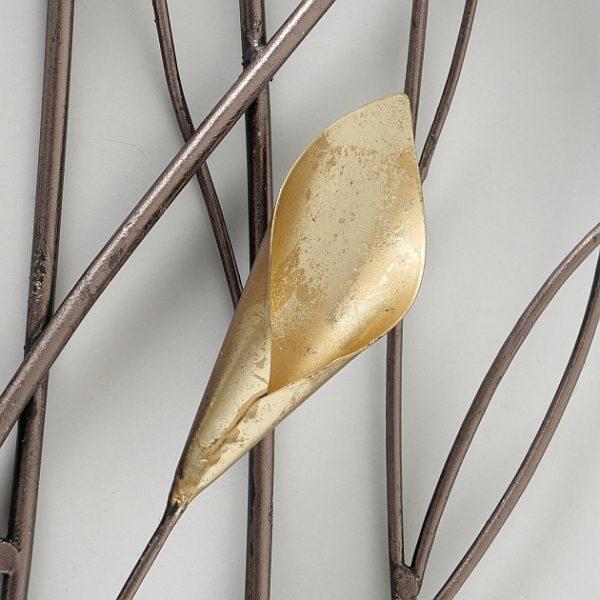 Seinäkoriste Benon kultainen kukka