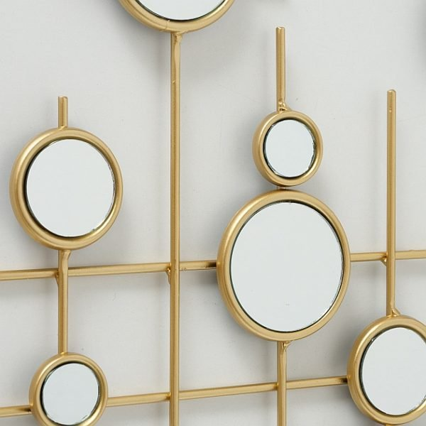 Marano seinäkoriste peilit