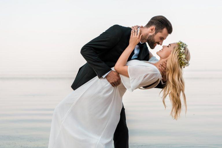 Häälahja uudelle avioparille