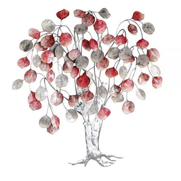 Suuri seinäkoriste Rakkauden puu